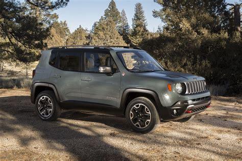 Jeep Renegade Sale 2015 Jeep Renegade On Sale In Europe Next Week U S Sales