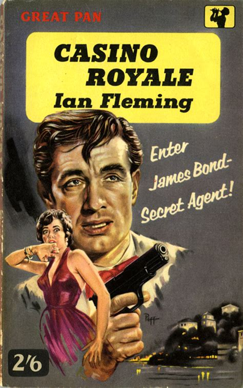 bonds books existential ennui is ian fleming s bond really a