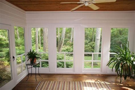 Enclosed Porches Pinterest by Enclosed Porch Home Sweet Home Pinterest