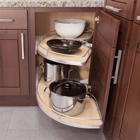 Blind Kitchen Cabinet Organizer Cabinet Organizer Vauth Sagel Base Cabinet Blind Corner Swing Out Systems By Vauth Sagel