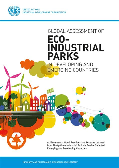 developing countries producing new art the national global assessment of eco industrial parks in developing