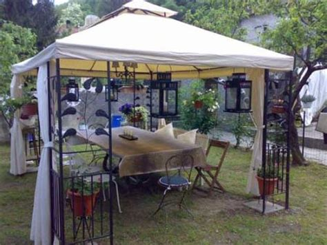 gazebo ipercoop bed and breakfast casa nan coreglia ligure genova