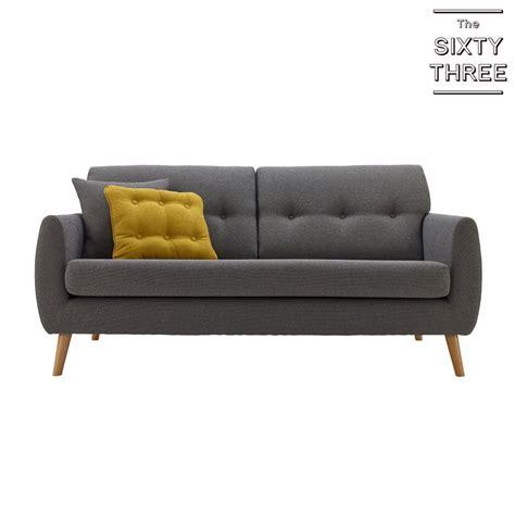 vintage g plan sofa g plan vintage 63 large sofa free uk 2 man delivery