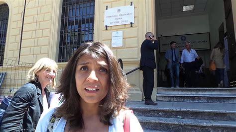 registrazione testata giornalistica giornalista non comunitaria per la prima volta direttore