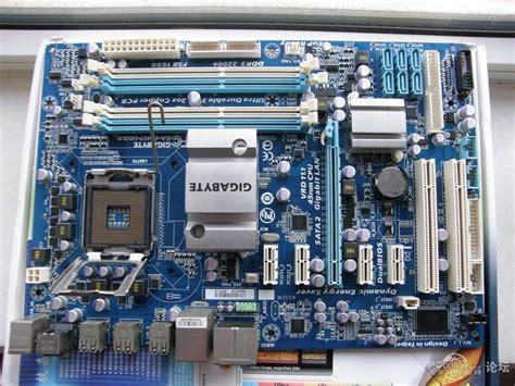 Motherboard Gigabyte Ga Ep45t Ud3r Ddr3 775 Mulus Hebat original motherboard for gigabyte ga ep45t ud3lr p45 desktop motherborad ep45t ud3lr lga 775