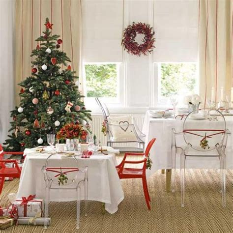 home decorating ideas for christmas 8 classy christmas tree decorating ideas