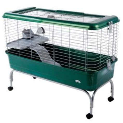 Rabbit Cage Hutch Commercial Rabbit Cages A Review Of Top Rabbit Cages For