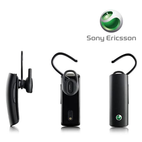 Headset Hp Sony Ericsson sony ericsson vh410 bluetooth headset