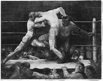 sharkey s ionarts george bellows nga