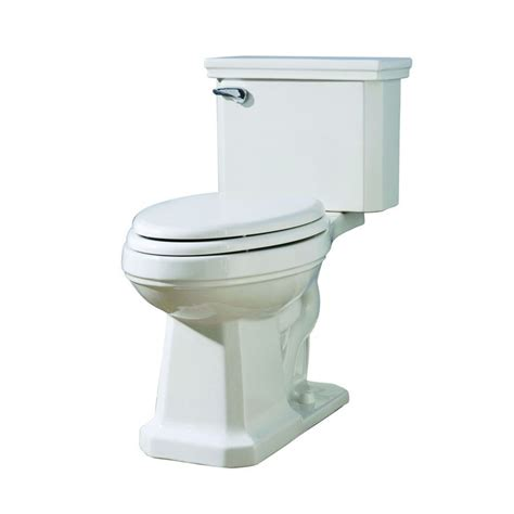 toilets comfort height shop aquasource white 1 28 gpf watersense elongated 2