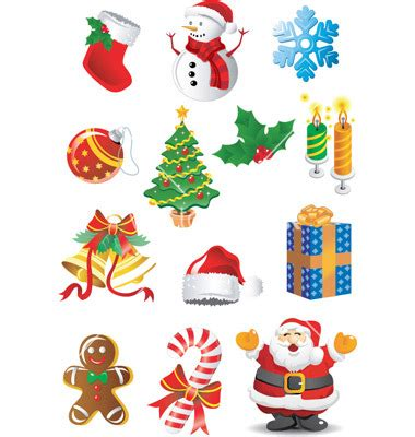 9 christmas email graphics images christmas email christmas symbols clip art 43