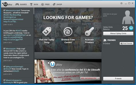 how to update uplay games how to update games on uplay newhairstylesformen2014 com