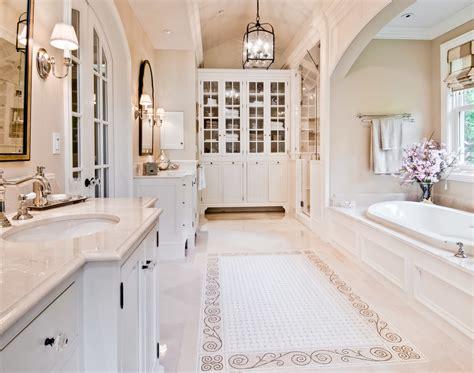bagno elegante come arredare un bagno elegante