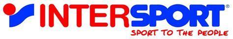 Intersport by Intersport Logo Retail Logonoid Com