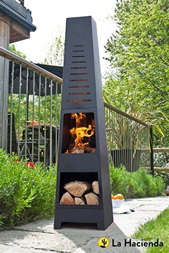 top 8 best chimineas for your garden buyers guide and