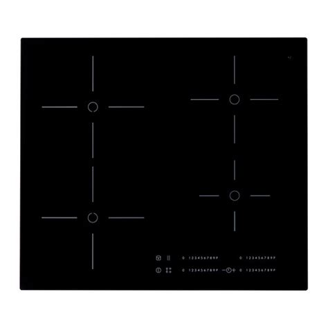 induction hob ikea review smaklig induction hob ikea