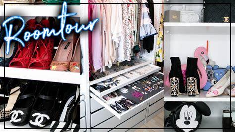 Begehbarer Kleiderschrank Ikea Pax 4146 by Mein Ankleidezimmer Roomtour Begehbarer Kleiderschrank