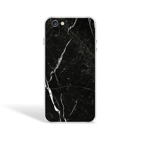 Big Polar Black Iphone the marble nero marquina black iphone 6 6s roxxlyn touch of modern