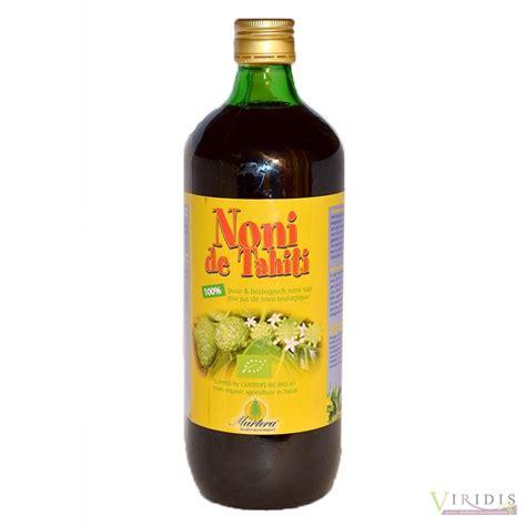 Tahitian Noni 1l noni de tahiti organic 1l