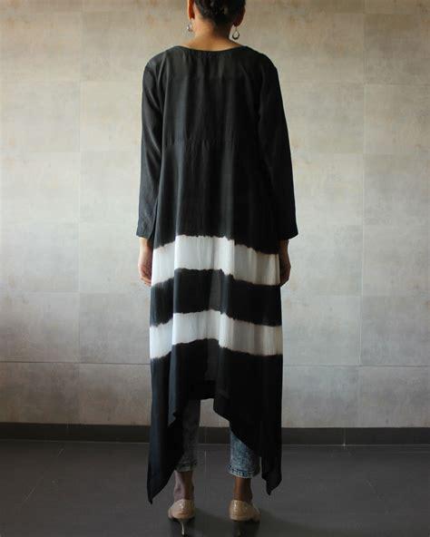Batik Cape 2 black batik cape by the label studio the secret label