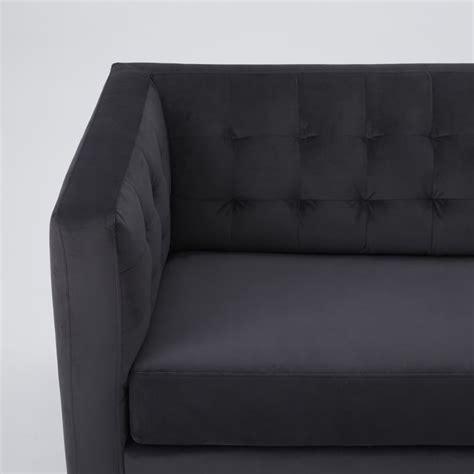 west elm rochester sofa reviews west elm rochester sleeper sofa refil sofa