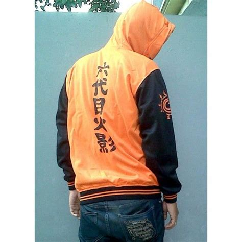 Hoodie Hokage Custom Bungsu Clothing 1000 images about clothes that i would like to on