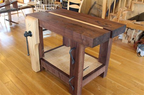 shop work bench around the shop short and sweet a chairmakers bench