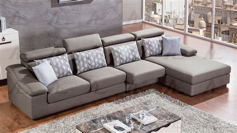 fabric sectional sofa ae362 fabric sectional sofas
