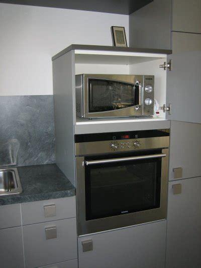 Mikrowelle In Schrank Stellen K 252 Chengestaltung Kleine K 252 Che