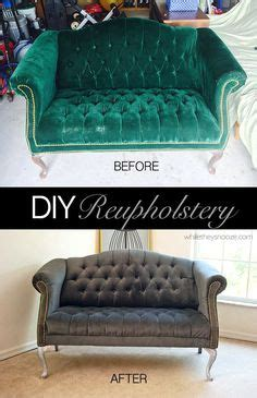 where can i get my sofa reupholstered 1000 ideas about tufted couch on pinterest couch