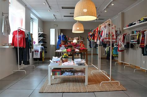 tienda de ropa interior decoracion tienda de ropa interior cebril