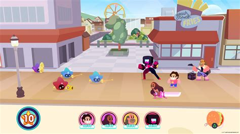 save the light release date steven universe is coming to consoles with original rpg