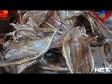 Ikan Tipis Kering Cemilan Khas Tarakan ikan tipis khas tarakan laris manis