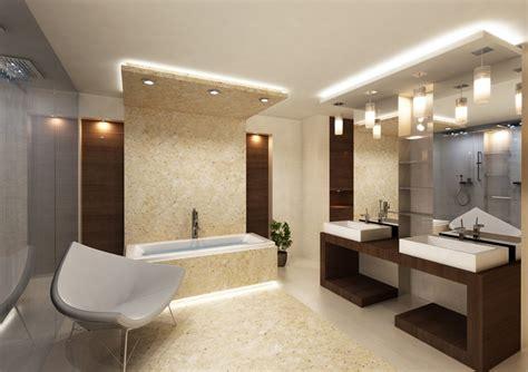 25 Cool Bathroom Lighting Ideas And Ceiling Lights Projektowanie łazienek Projekty Dużych łazienek Warszawa