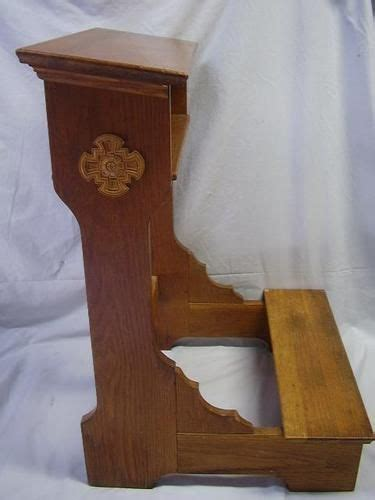 kneeling bench in church antique oak ornate church kneeler prayer bench church