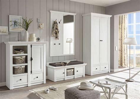 kommode garderobe garderobe set kommode paneel spiegel sitzbank sitzkissen
