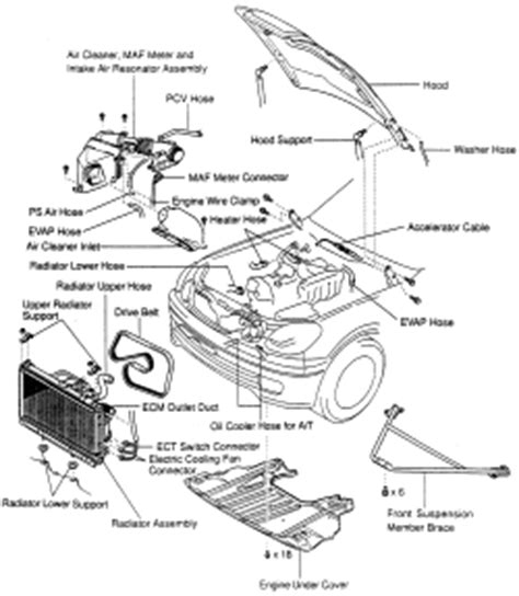 small engine maintenance and repair 1998 lexus sc user handbook repair guides engine mechanical components engine autozone com