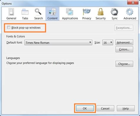 popup blocker for microsoft edge techsort procedure to access webmail under myemail tab in hku