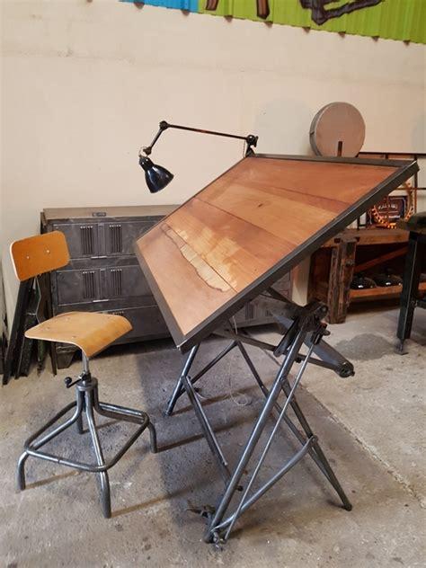 Table De Dessin Architecte by Ancienne Table A Dessin Table D Architecte Geonancy
