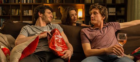 film romance a voir photo du film libre et assoupi photo 6 sur 12 allocin 233