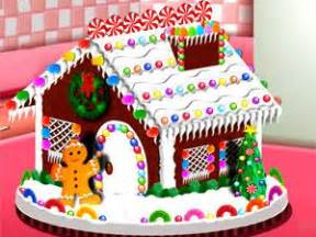 s cooking class gingerbread house cooking