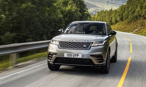 rover car pictures range rover velar review new car price specs tech and