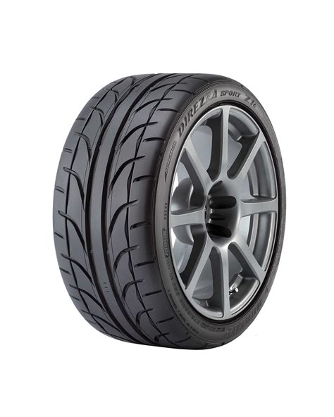 Ban Dunlop Original Equipment Tyre 215 55 Vr17 Ban Honda Hr V road track shows the difference a tire can make