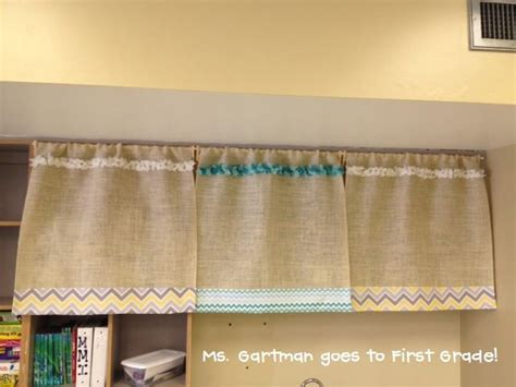 classroom curtains 1000 ideas about classroom curtains on pinterest