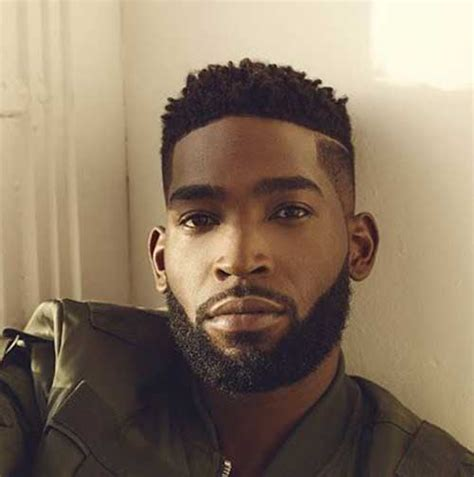 black guy with gold strip in his hairstyle pictures 2017 trend black men hairstyles mens hairstyles 2018