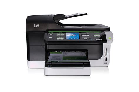 Hp Office Jet Pro 8500 by Hp Faces New Class Officejet Pro 8500 And 8600