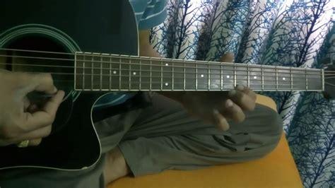 guitar tutorial by vijay kumar dum maro dum song guitar lesson with lead chords