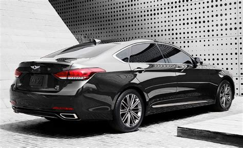 Hyundai Genesis G80 2020 by 2020 Hyundai Genesis G80 Sports Release Date Price