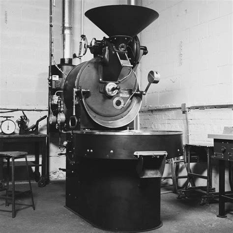 Probat Coffee Roaster the dramatic tale of metric coffee s coffee roaster bleader