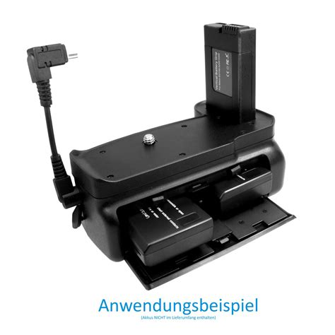 Kamera Lsr Nikon D3100 batteriegriff f 252 r nikon d3100 d3200 d3300 slr